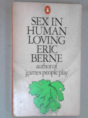 9780140036572: SEX IN HUMAN LOVING