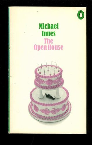 9780140036633: The Open House