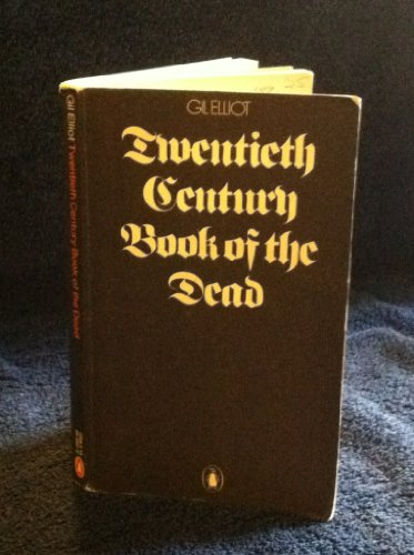9780140036671: Twentieth Century Book of the Dead