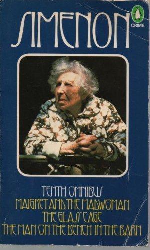 9780140036688: The Tenth Simenon Omnibus (Penguin crime fiction) (No. 10)