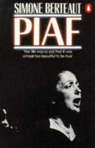 9780140036695: Piaf