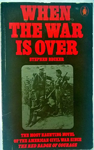 9780140036770: When the War is Over