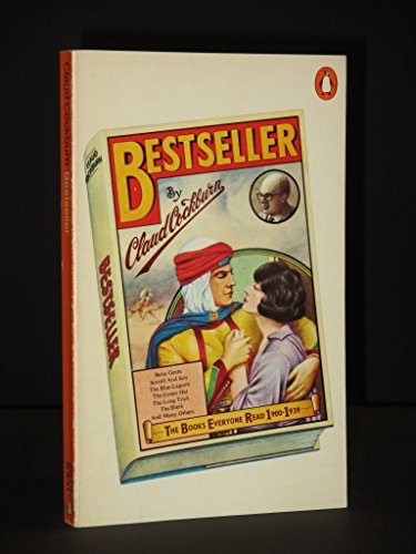 9780140036787: Bestseller!: Books That Everyone Read, 1900-39