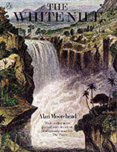 9780140036848: The White Nile
