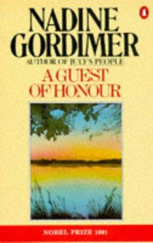 A Guest of Honour: Nadine Gordimer