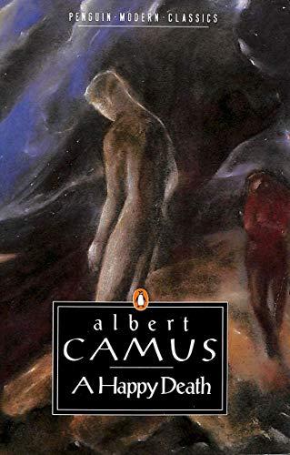 9780140036985: A Happy Death (Penguin Modern Classics)
