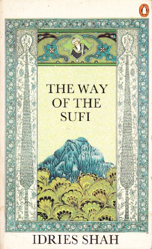 9780140037005: The Way of the Sufi
