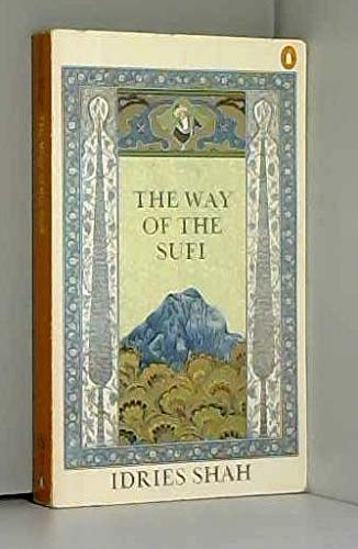 9780140037005: Way Of The Sufi