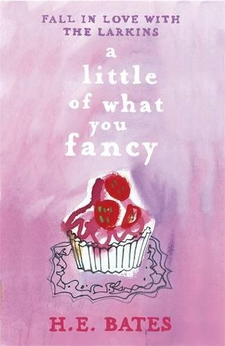 9780140037029: A Little of What You Fancy