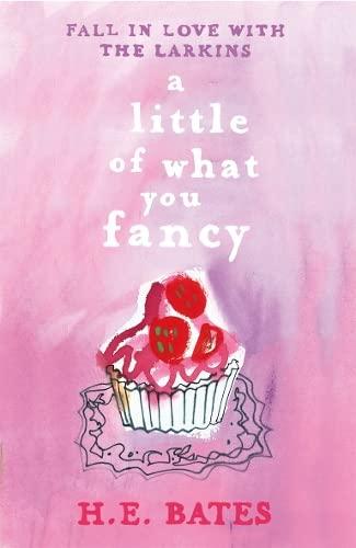 9780140037029: Little Of What You Fancy (The Larkin Family Series)
