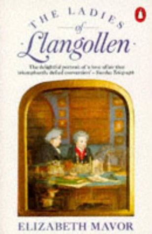 9780140037081: The Ladies of Llangollen: A Study in Romantic Friendship