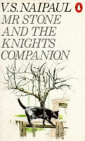 Mr Stone and the knights companion - signiert .