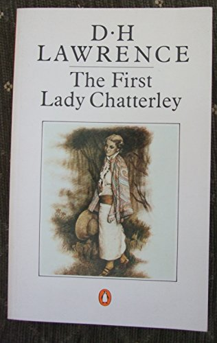 9780140037319: The First Lady Chatterley