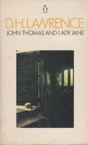 9780140037326: John Thomas and Lady Jane