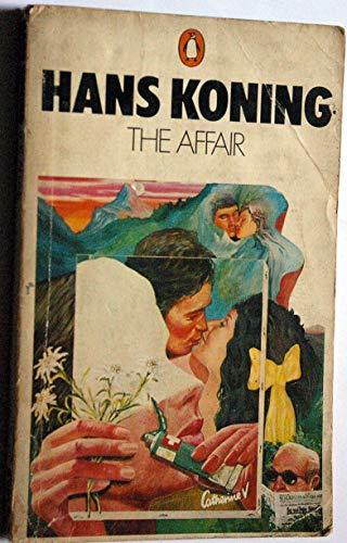 9780140037449: The Affair