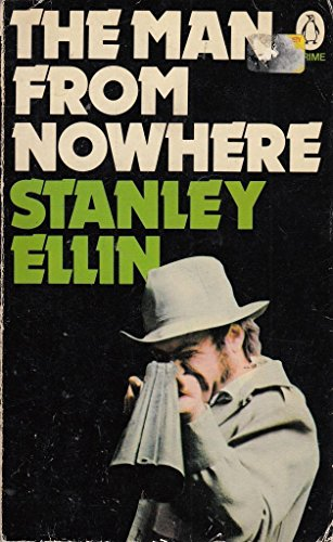 9780140037463: The Man from Nowhere ([Crime])