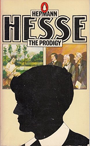 9780140037555: The Prodigy (Penguin Modern Classics)