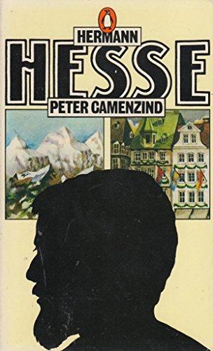 9780140037562: Modern Classics Peter Camenzind (Penguin Modern Classics)
