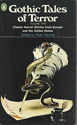 Gothic Tales of Terror, Vol. 2: Classic: Haining, Peter