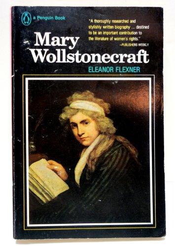 9780140037739: Mary Wollstonecraft