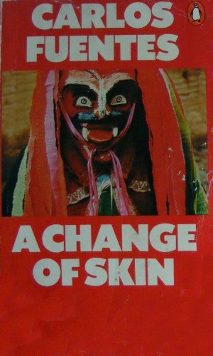 9780140037753: A Change of Skin