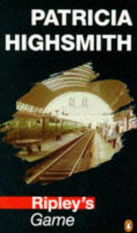 9780140037784: Ripley's Game (Penguin crime fiction)
