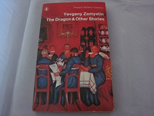 9780140037852: The Dragon and Other Stories: Fifteen Stories (Modern Classics)