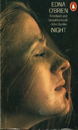 Night (0140037896) by Edna Obrien