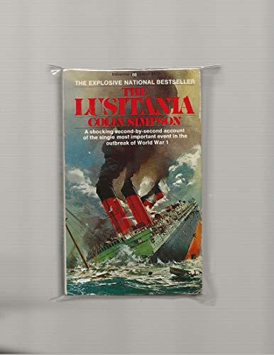 9780140037937: Lusitania