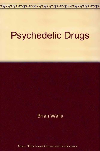 9780140038002: Psychedelic Drugs
