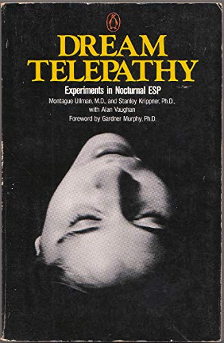 9780140038057: Dream Telepathy: Experiments in Nocturnal ESP