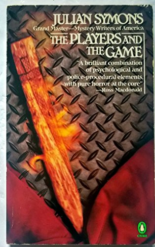 9780140038088: The Players and the Game