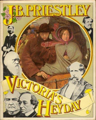 9780140038194: Victoria's Heyday