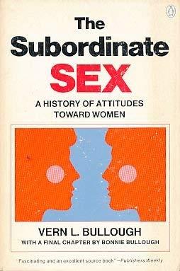 9780140038279: The Subordinate Sex