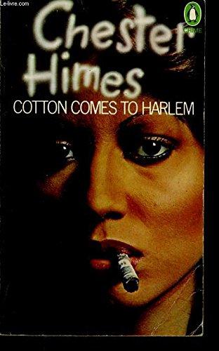 9780140038293: Cotton Comes to Harlem (Penguin crime fiction)