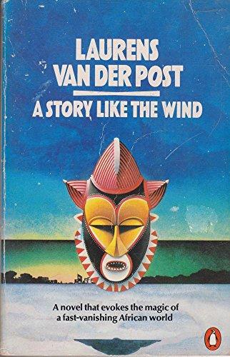 9780140038316: Story Like The Wind