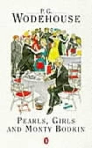 9780140038354: Pearls, Girls and Monty Bodkin