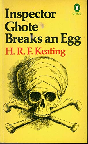 9780140038392: Inspector Ghote Breaks an Egg (Penguin crime fiction)