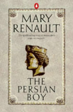 9780140038408: The Persian Boy