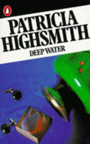 9780140038583: Deep Water (Penguin crime fiction)
