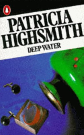 9780140038583: Deep Water (Penguin crime fiction)