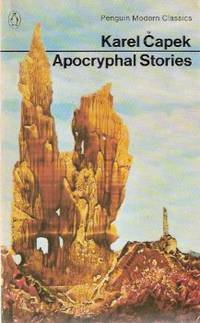 9780140038606: Apocryphal Stories (Modern Classics)