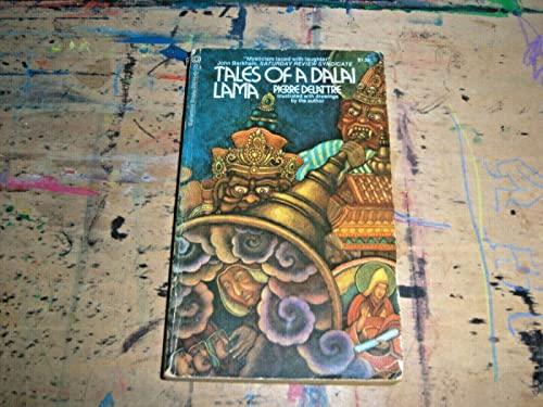 9780140038767: Tales of Dalai Lama