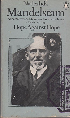 9780140038798: Hope Against Hope