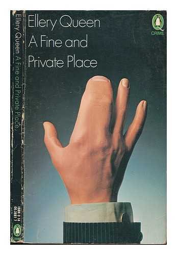 9780140038811: A Fine and Private Place