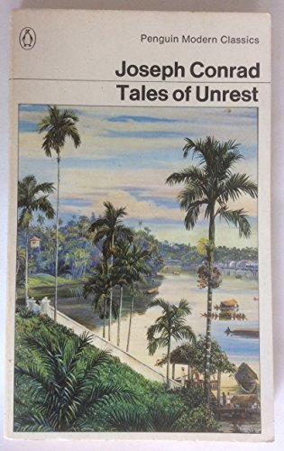 9780140038859: Tales of Unrest (Penguin Modern Classics)