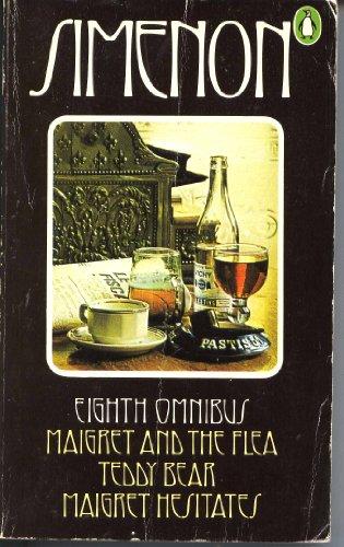 9780140038972: Simenon Omnibus: No. 8 (Penguin crime fiction)