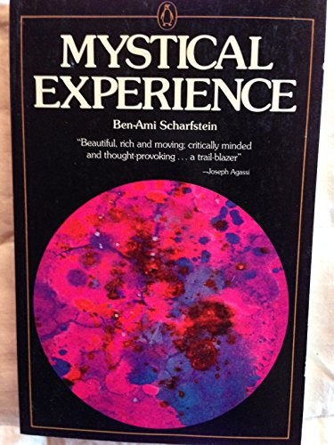 9780140039047: Mystical Experience