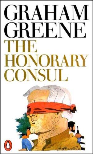 Honorary Consul: Greene, Graham