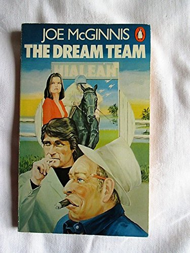The Dream Team: Joe McGinnis